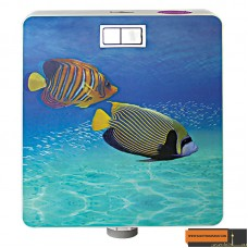 فلاش تانک ملودی مدل ماهی