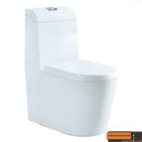 توالت فرنگی لوتوس مدل LT-529