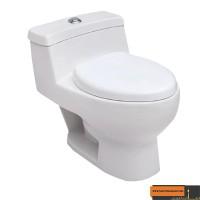 توالت فرنگی پارس سرام مدل دیبا درجه یک