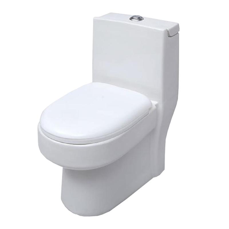 توالت فرنگی پارس سرام مدل نایس درجه دو