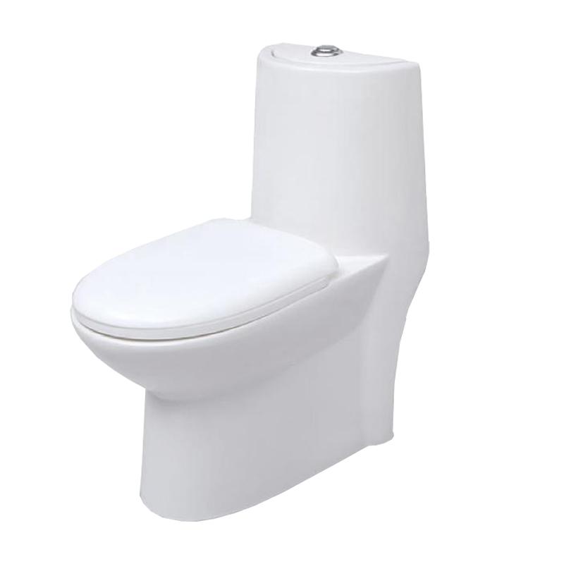 توالت فرنگی پارس سرام مدل سورن درجه سه