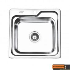 سینک ظرفشویی الماس مدل SA32