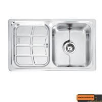 سینک ظرفشویی الماس مدل SA41