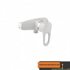 شیر توالت نوتریکا مدل رز سفید