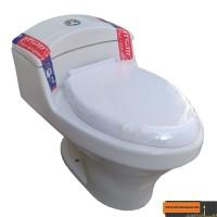 توالت فرنگی انیکس مدل مروارید