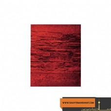 جدول صخره ای قرمز پارسیان 50*35 سانتیمتر