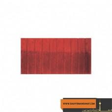 جدول شیاری قرمز پارسیان 30*50 سانتیمتر