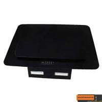 هود آشپزخانه صدرا مدل SD-501 پاردیک کلیدی