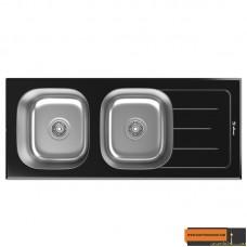 سینک ظرفشویی داتیس مدل DSG-119