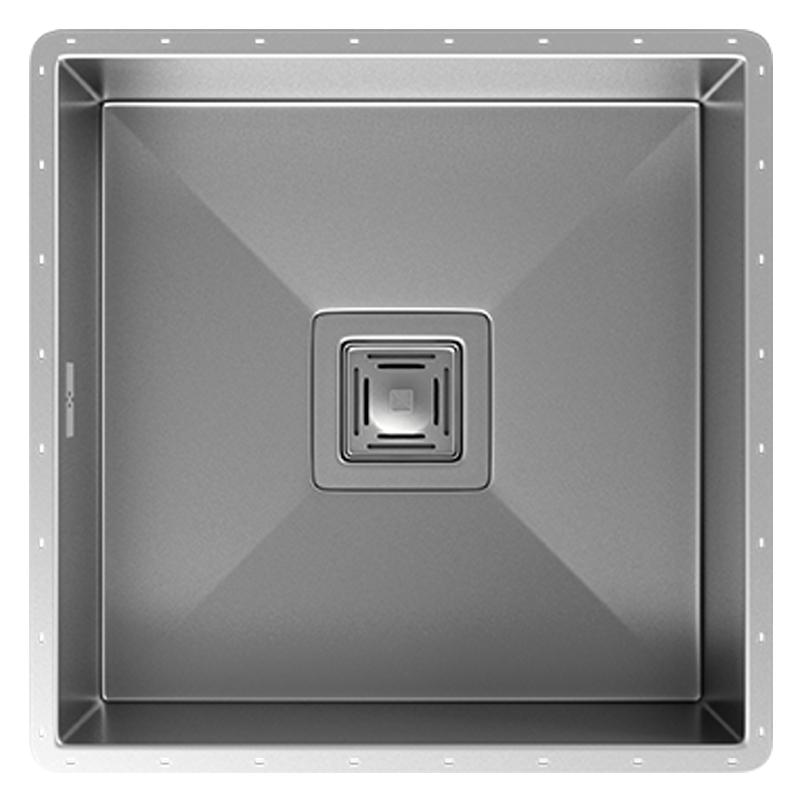 سینک ظرفشویی داتیس مدل کورین 600