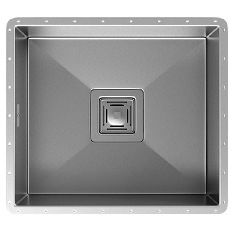 سینک ظرفشویی داتیس مدل کورین 601