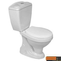 توالت فرنگی گلسار فارس مدل نیلوفر درجه دو
