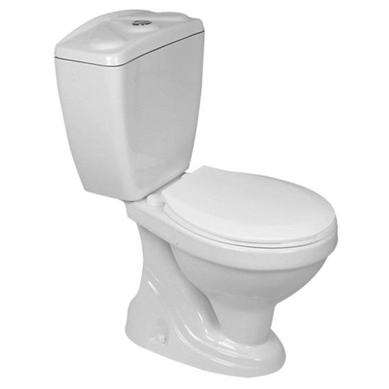 توالت فرنگی گلسار فارس مدل نیلوفر درجه یک