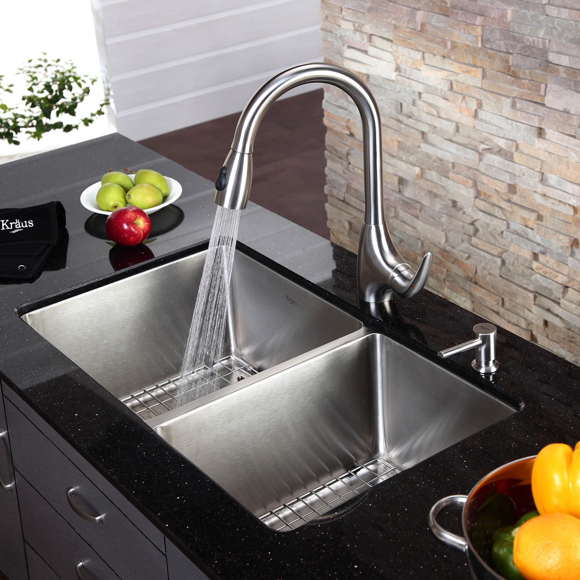 خرید سینک ظرفشویی توکار در ساختمان صنعت